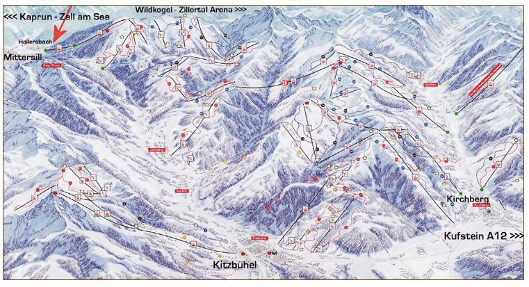 Skigebied
