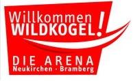 Wildkogel Arena Logo